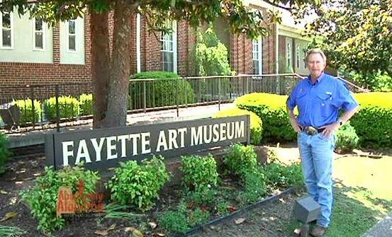 Fayette Art Museum