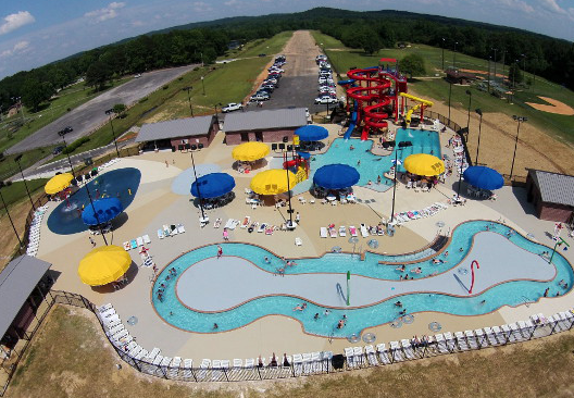 Fayette Aquatic Center