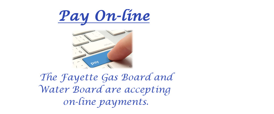 Pay On-Line