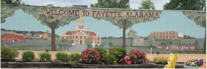 Fayette - City of Opportunity