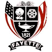 fayette-crest