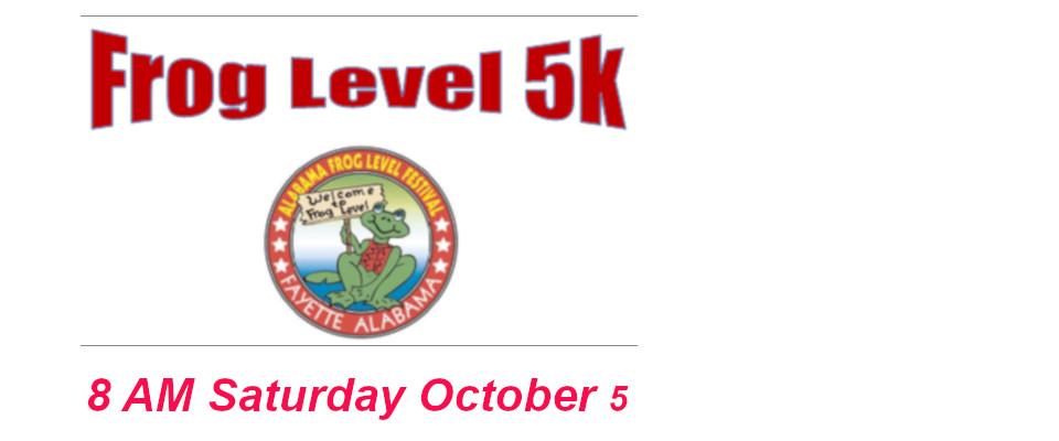 5K Run