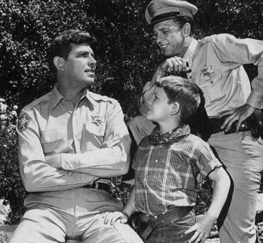 Mayberry in Alabama